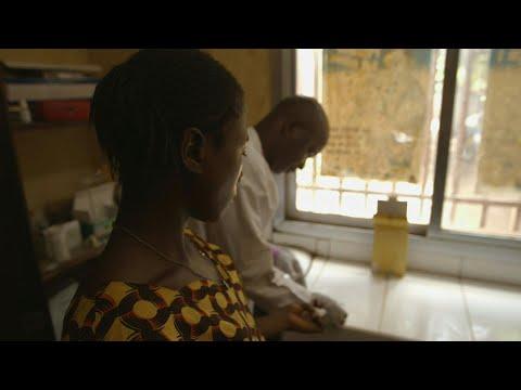 afpes: El número de muertes asociadas al sida baja un tercio desde 2010 | AFP