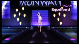 Project Runway - Bargain Bin Series : Episode 17