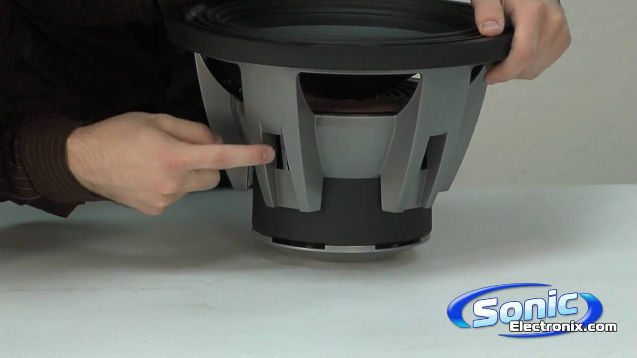 4ohm dvc sub wiring car audio electric supra [ 1280 x 720 Pixel ]