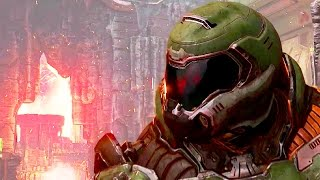 DOOM Update 5 Gameplay Features Trailer (PS4 XBOX ONE PC)