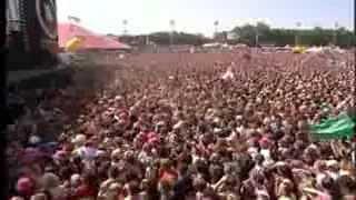 Pearl Jam -  Animal (Pinkpop Festival 2000)