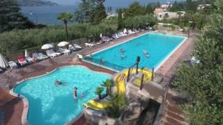 Camping Eden sul Lago di Garda