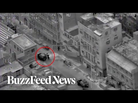 US Mercenaries Attempt Assassination In Yemen