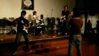 Dogs can grow Beards all Over -The Devil Wears Prada [cover]
