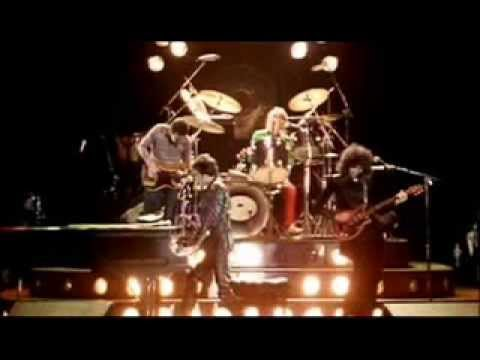 Queen- Don´t Stop Me Now (demo)