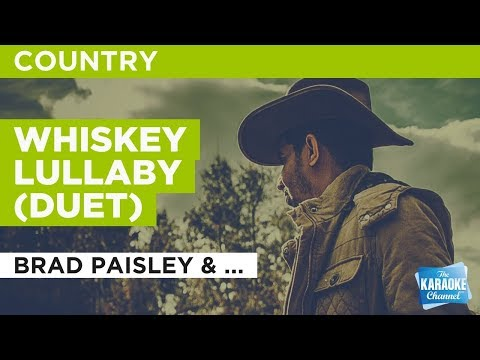 Brad Paisley on YouTube Music Videos