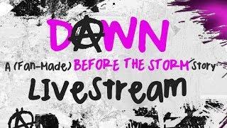 """DAWN"" Livestream (September) Feat. Payton Knight"