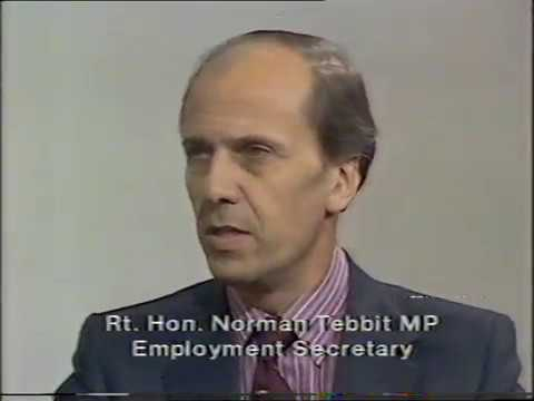 Conservative Party - Unemployment - Recession - 1982