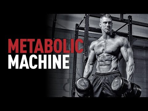 Powerbuilding Metabolic Conditioning Better Than Treadmill Cardio