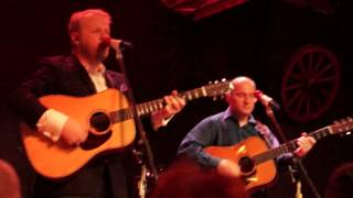 Dailey & Vincent - Bury Me Beneath The Willow Tree/ Winter