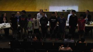 District 96 Board of Education Committee of the Whole Meeting 06-07-17