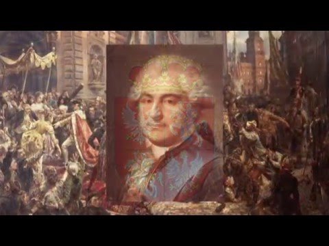 Video 2016-2-51 (3145) **CONSTITUTION DAY** May 3-rd ŚWIĘTO KONSTYTUCJI 3 go MAJA