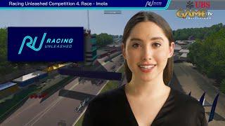 Game TV Schweiz - 28. Juni 2021 | Racing Unleashed: 4. Race - Imola