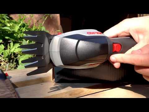Акумулаторна ножица за храсти и трева AL-KO GS 3.7 Li Multicutter #MbT9X9RUu7k