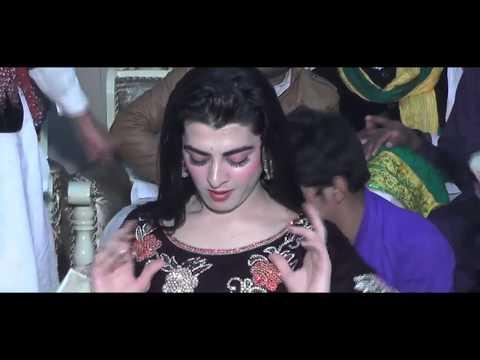 Sony di chori hath vich (Madam Talash Jan) New Dance Video 2018
