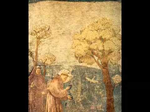 Samuel - Piosenki Franciszkańskie - Fioretti