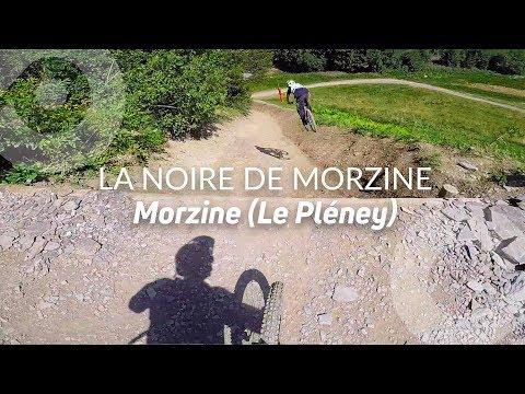 LA NOIRE DE MORZINE, Morzine (Le Pléney), France