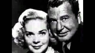 Phil Harris / Alice Faye radio show 4/2/50 The Flying Saucer