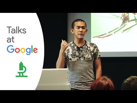 "Ed Yong ""I Contain Multitudes"" | Talks at Google"