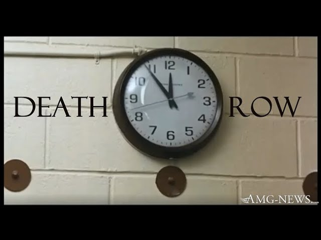 Death Row: The Final 24 Hours To Execution | Methods of Execution in US