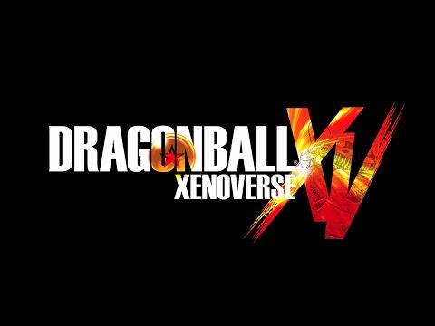 Dragon Ball Xenoverse - Battle Online