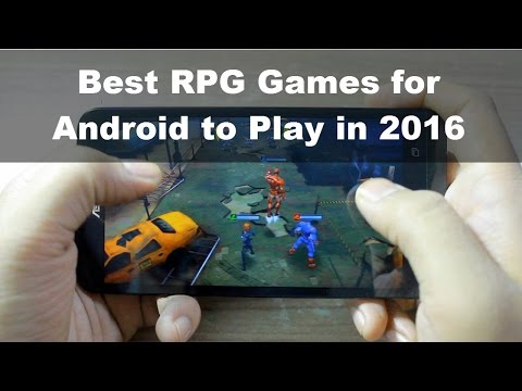 Best RPG Games For Android To Play In 2016 | Guiding Tech