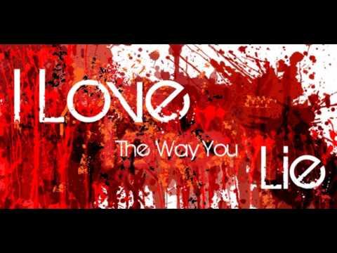 Skylar Grey - Love The Way You Lie (Alternative Version)