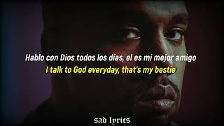 Kanye West - Off The Grid // Sub Español & Lyrics