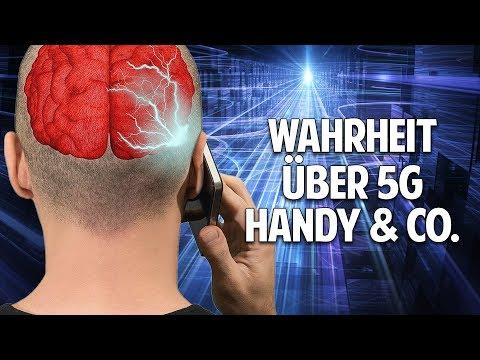 Arzt spricht Klartext: Die Wahrheit über 5G, Handy und Co. - Das solltest Du unbedingt wissen