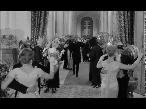 Judex - The Masquerade