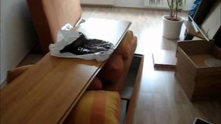 Couchrodeln und Kanelbullar Thumbnail