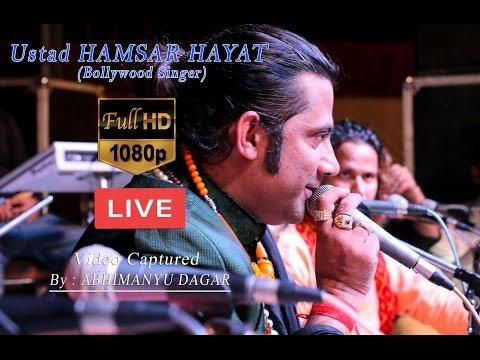 HAMSAR HAYAT~Mix Bhajans