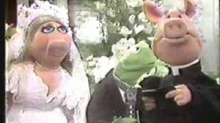 The Muppet Show: The Wedding Sketch