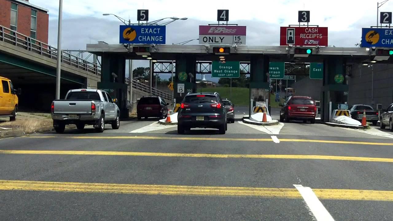 Garden state parkway exit 145 northbound youtube for Watch garden state online free