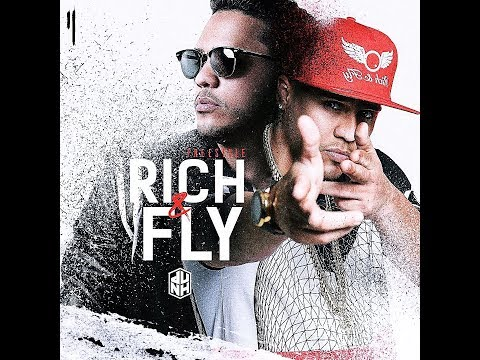 Juhn El All Star - Rich Fly (Freestyle) Audio Oficial (2018)