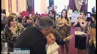 Atasi Azerbaycanli anasi Ukraynali olan NIKITA esil  VETENPERVER OQUL
