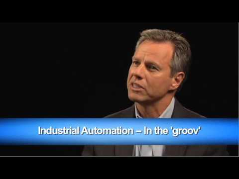 Benson Hougland of Opto 22 on Industrial Automation - In the 'groov ...