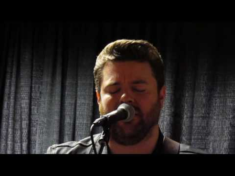 Chris Young-Aw Naw-VIP meet & greet 12-10-16 Knoxville, TN