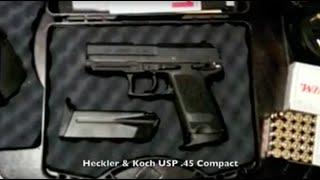 h usp 45 compact