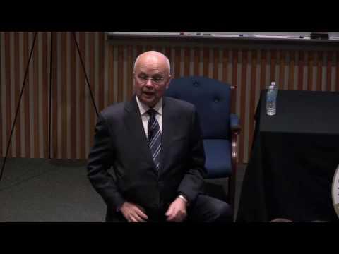 Gen. (Ret) Michael Hayden on Intelligence and Current Threats