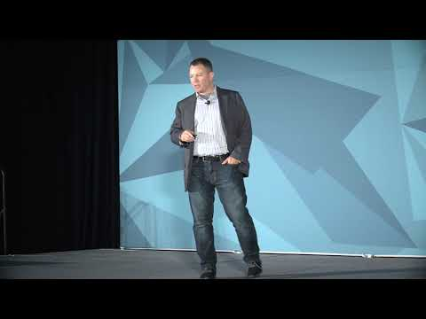 WHD.usa 2017 Keynote: Stuck in the Middle with You - Mike Masnick