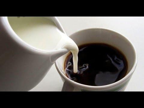 الحليب مع الشاي والقهوة يقي من سرطان المريء  - 10:55-2019 / 3 / 21