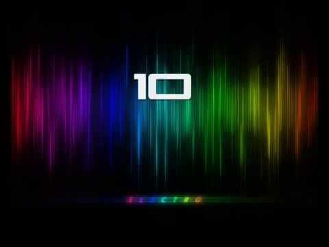 Top 10 músicas eletrônicas 2014 | Link Download