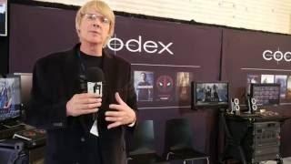 Video 2016 Cine Gear Codex Production Suite download MP3, 3GP, MP4, WEBM, AVI, FLV Juni 2018