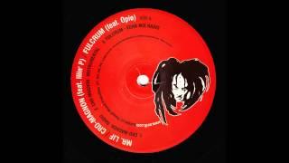 Mr. Lif feat Opio - Fulcrum (Edan Mix) (Radio)