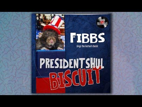 Presidentshul Biscuit - Extended Editshun!