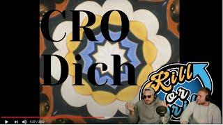 🙌 Cro-Dich Reaction