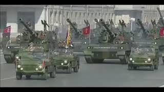 СУПЕРВИНТОВКА КНДР - 2018,Представленная на Параде в честь 105 годовщины рождения Ким Ир Сена\ ТОР 1