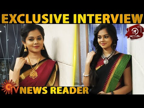 """Why I Become A Recent Meme Crush...?"" - Exclusive Interview With Anitha Sampath"