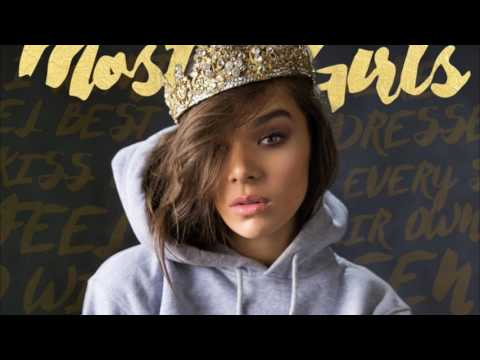 Hailee Steinfeld - Most Girls (RADIO DISNEY VERSION)